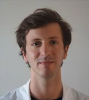 Docteur Bertrand Brieau