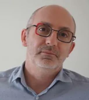 Docteur Frédéric Martin