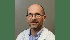 Dr Jean-Michel Balon